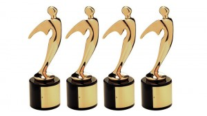 LS3 Studios 4th telly award