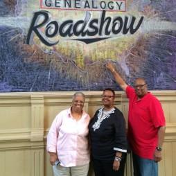 Terry-Leslie-Leonard-Roadshow