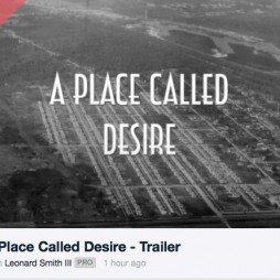 A Place Called Desire